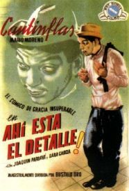 Cantinflas: