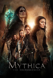 Mythica: